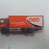 דיסק און קי מעוצב משאית