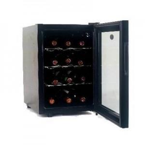 מקרר יין 12 בקבוקים WineBar