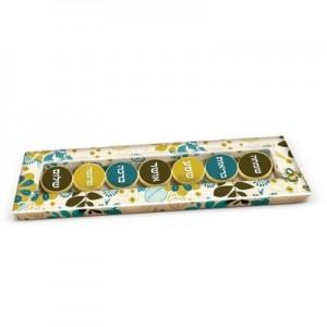 מארז ברכות- מטבעות שוקולד