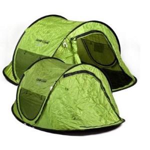 SPEED- אוהל פתיחה סופר מהירה ל 2 אנשים
