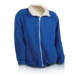 LifeStyle - מעיל פליז דו צדדי 550 גרם