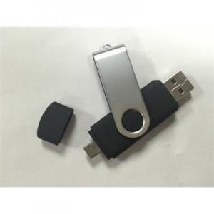 דיסק און קי OTG מתאים גם ליציאה לנייד וגם ל- USB
