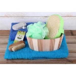 סט לאמבט
