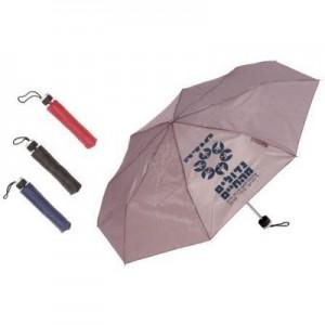 """מקופלת- מטריה 21"""""""