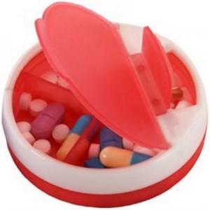 טיראני - קופסת תרופות