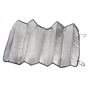 צאלון - מגן שמש קידמי לרכב
