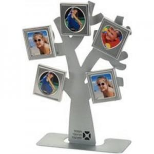 אקסטר - עץ משפחה ממתכת