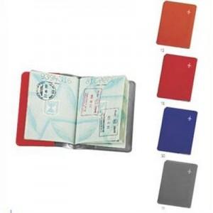 פספורט - כיסוי דרכון PVC