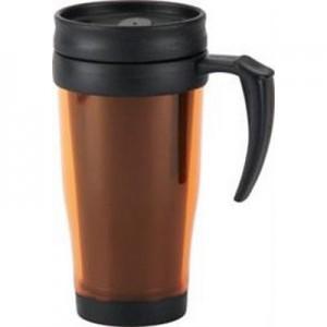 """קאי - כוס טרמית מפלסטיק 450 מ""""ל"""