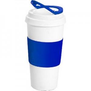 לוקי - כוס טרמית מפלסטיק