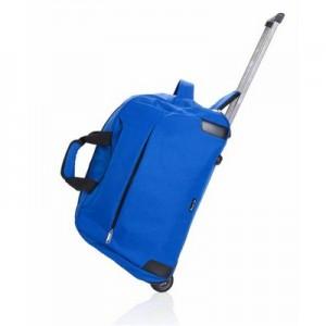 סקלי - תיק נסיעות על גלגלים 19 אינץ'