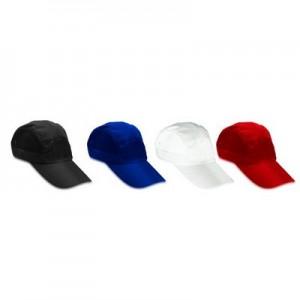 אייס קאפ - כובע מצחיה מנדף זיעה