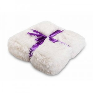 קשמיר - שמיכה זוגית מפנקת ונעימה במיוחד