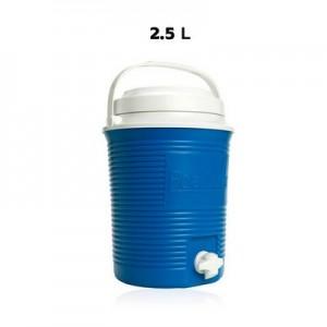 תרמוקן -תרמוקן מיכל מים קשיח 2.5ליטר