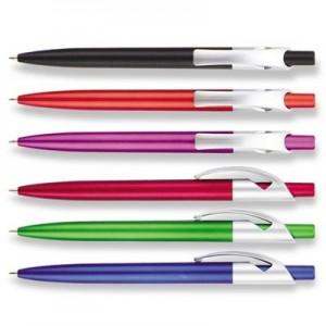 מייפל צבעוני - עט ג'ל
