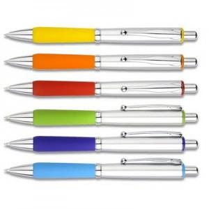 אגוז -עט כדורי עם שילובי מתכת
