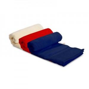 שובל צבעוני - מגבת גוף