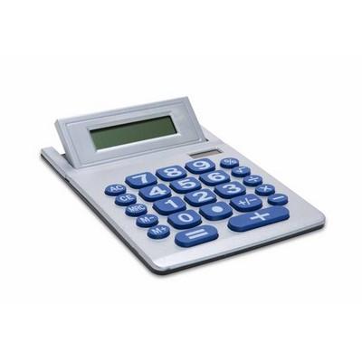 """חשבון - מחשבון שולחני ענק 10X18 ס""""מ"""