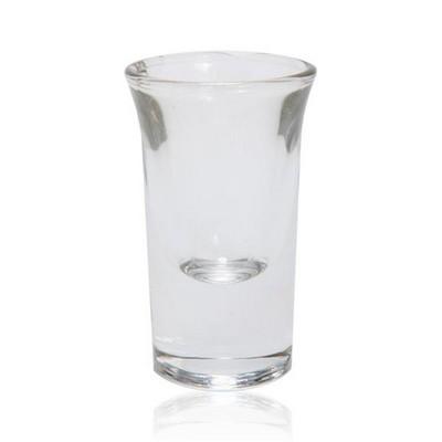 """צ'ירס - כוס שוט עשויה זכוכית 30 מ""""ל"""