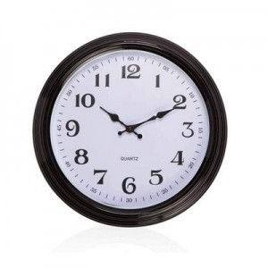"""אורלוגין - שעון קיר מעוצב קוטר 35 ס""""מ"""