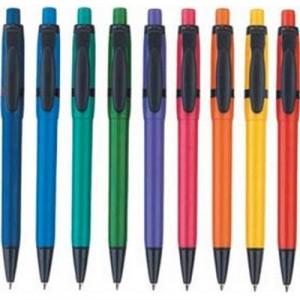 הולי צבעוני - עט כדורי