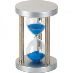 קלקסון - שעון חול, מסגרת מתכת