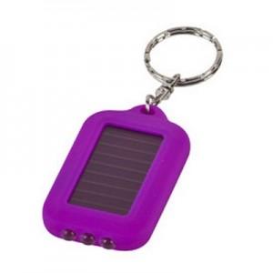 לדינו - מחזיק מפתחות פנס סולרי