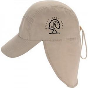 בלאג'יו - כובע מיקרופייבר הגנה לעורף מפני השמש