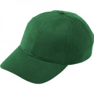קינג - כובע כותנה סרוקה