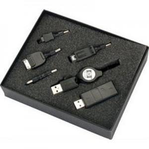 צרג'ר - מטען לטלפון נייד באמצעות כבל USB