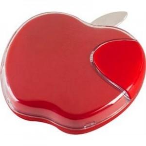 סמית - רמקול רטט בצורת תפוח