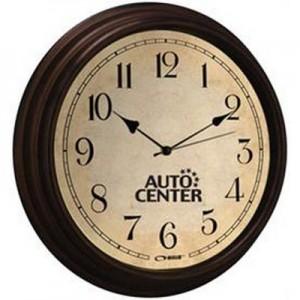 טרסנטו - שעון קיר