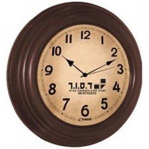 רנסנס - שעון קיר