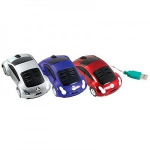 עכבר מכונית אופטי מטלי