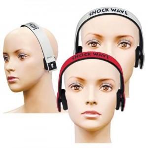 אוזניות Shock Wave BLUETOOTH  שוק וויב עם דיבורית
