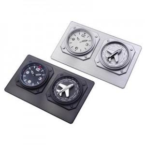 אולימפיק OLIMPIC שעון עולם יוקרתי - שעה משתנה בהתאם לסיבוב המטוס