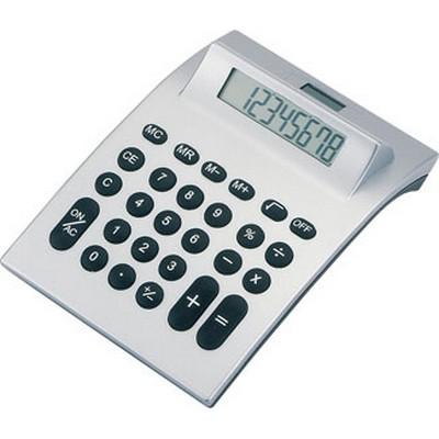 קואדרה - מחשב מוכסף שולחני .