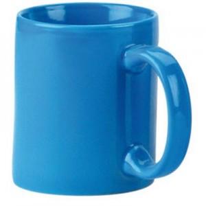 """מאג צבעוני - ספל שתיה צבעוני מפורצלן 340 מ""""ל"""