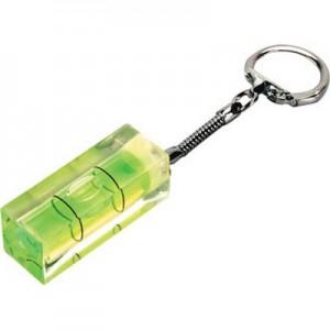 """גארד - מחזיק מפתחות עם פלס. מידות : 1.4X4 ס""""מ"""