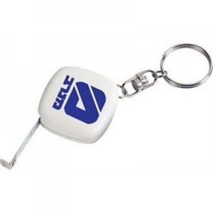 """בוב - מחזיק מפתחות עם מטר . מידות : 3X3 ס""""מ"""
