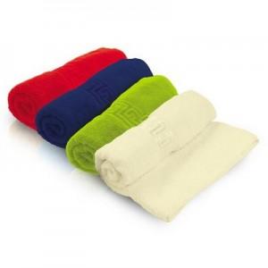 אדווה צבעוני - מגבת גוף
