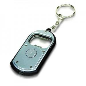 נגב -מחזיק מפתחות עם תאורת לד ופותחן בקבוקי שתיה