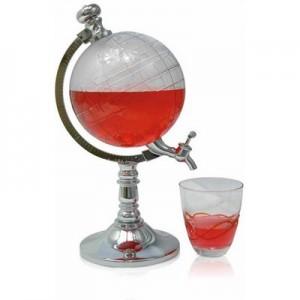 אמדאוס - סטנד מעוצב למשקאות