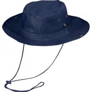 אוסטרליה - כובע רחב שוליים, 100% כותנה