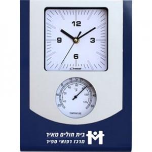 ברייט - שעון קיר, טרמומטר