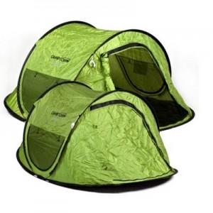 אוהל ל-2 SPEED