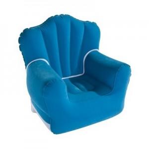כורסא מתנפחת KING SOFA